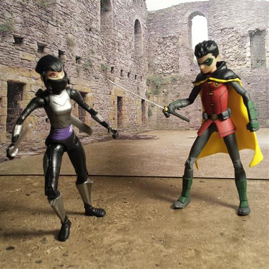 Finally was able to pick up a Karai not too long ago.